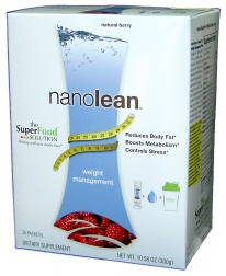 Nanolean from BioPharma Scientific