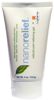 NanoRelief 4 oz. Tube